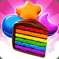 Cookie Jam 8.70.215 بازی پازلی برای موبایل