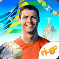 Cristiano Ronaldo: Kick'n'Run 1.0.15 بازی سرگرم کننده برای موبایل