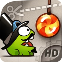 Cut the Rope: Time Travel 1.5.1 بازی پازلی برای موبایل