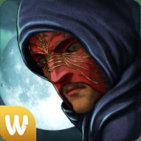 Dark Tales 5: The Red Mask 1.1 بازی ماجراجویی برای اندروید