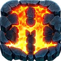 Deck Heroes: Legacy 10.4.4 بازی استراتژیکی برای موبایل