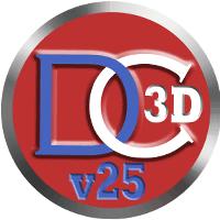 IMSI DesignCAD 3D Max 24.0 نرم افزار طراحی دو بعدی و مدلسازی سه بعدی