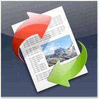 Doxillion 2.40 نرم افزار تغییر فرمت اسناد