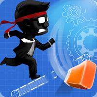 Eraser 1.3 بازی پازلی برای موبایل