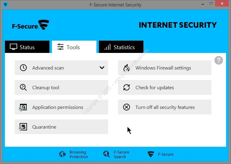 F-SeCure-Internet-Security