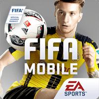 FIFA Mobile Soccer 1.0.2 بازی ورزشی برای اندروید