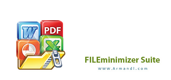 FILEminimizer Suite
