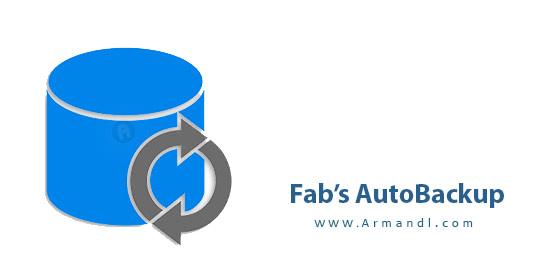 Fab's AutoBackup