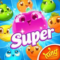 Farm Heroes Super Saga 0.42.9 بازی پازلی برای موبایل