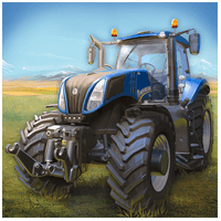 Farming Simulator 16 1.1.0.8 بازی شبیه سازی برای موبایل