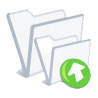 FileToFolder 4.2.3 نرم افزار ایجاد پوشه برای فایل