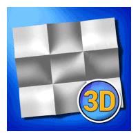 JixiPix Fold Defy 1.10 نرم افزار ایجاد سایه روشن های سه بعدی در عکس ها