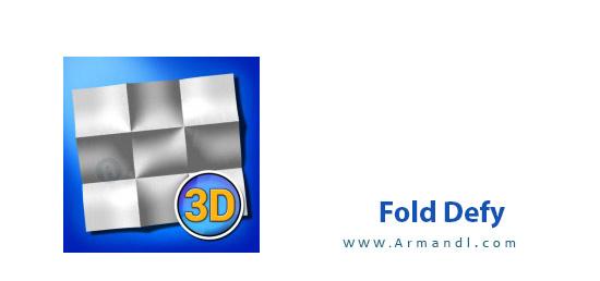 JixiPix Fold Defy