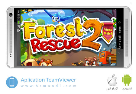 Forest Rescue 2