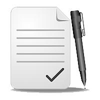 Form Pilot Office 2.48 نرم افزار ساخت فرم و پر کردن فرم های کاغذی