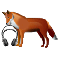 FoxPlayer 4.7.0 پلیر ساده و جذاب فایلهای صوتی