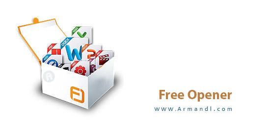 Free Opener