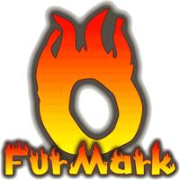 FurMark 1.14.1 نرم افزار تست عملکرد و پایداری کارت گرافیک