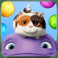 Home: Boov Pop 2.2.5 بازی پازلی برای موبایل