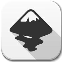Inkscape 0.91 نرم افزار طراحی و ویرایش تصاویر وکتور