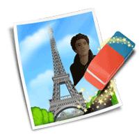 Inpaint 6.0 نرم افزار حذف قسمت های ناخواسته در عکس