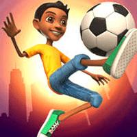 Kickerinho World 1.2.2 جهان کیکرینهو برای موبایل