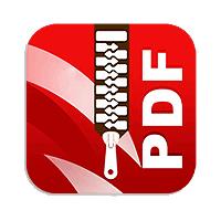 LuraTech PDF Compressor Desktop 6.2.0.4 نرم افزار فشرده سازی فایل های پی دی اف و اسناد اسکن شده