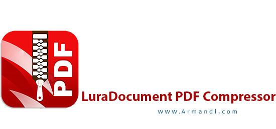 LuraTech PDF Compressor Desktop