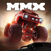 MMX Racing 1.16.9320 بازی مسابقه ای برای موبایل
