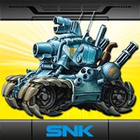 Metal Slug 3 1.8 بازی سرگرم کننده برای موبایل