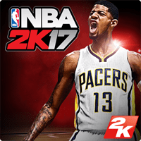 NBA 2K17 0.0.21 بازی ورزشی برای موبایل