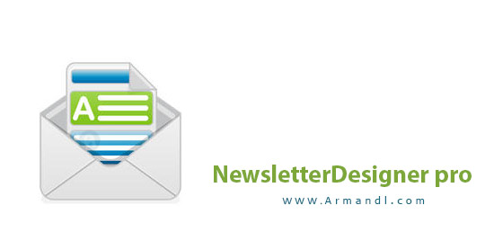 NewsletterDesigner