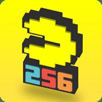 PAC-MAN 256 – Endless Maze 2.0.0 بازی سرگرم کننده برای موبایل