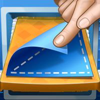 Paperama 1.5.5 بازی پازلی برای موبایل