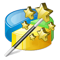 MiniTool Partition Wizard Free 11.4  نرم افزار پارتیشن بندی هارد دیسک