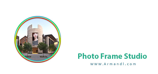 Mojosoft Photo Frame Studio