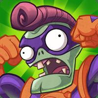 Plants vs. Zombies Heroes 1.6.27 بازی اکشن برای موبایل
