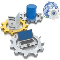 RadBuilder 3.4.0.373 نرم افزار ایجاد و توسعه ی برنامه های کاربردی بدون نیاز به کدنویسی