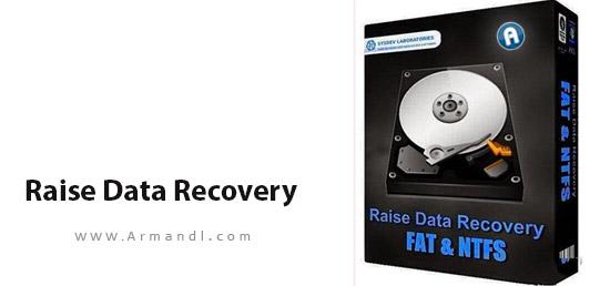 Raise Data Recovery