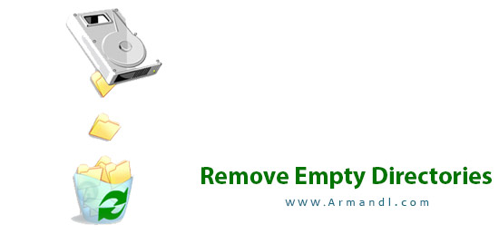 Remove Empty Directories