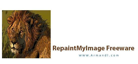 RepaintMyImage