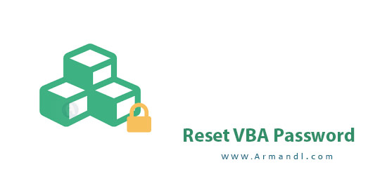 Reset VBA Password