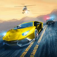 Road Racing: Traffic Driving 1.02 بازی مسابقه ای برای اندروید