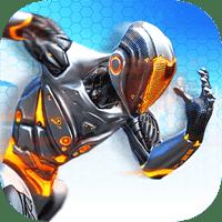 RunBot Rush Runner 2.9.1 بازی اکشن برای موبایل