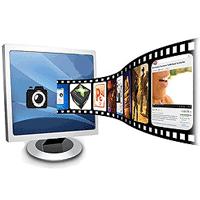 Screen Grab 2.01 نرم افزار تهیه عکس و فیلم از صفحه نمایش کامپیوتر
