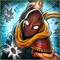 Shadow Blade: Reload 1.0 بازی اکشن برای موبایل