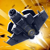 Sky Force Reloaded 1.41 بازی اکشن برای موبایل