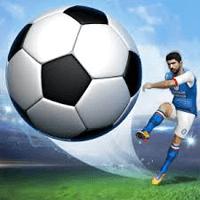 Soccer Shootout 0.6.8 ضربات فوتبال برای اندروید