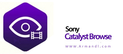 Sony Catalyst Browse Suite