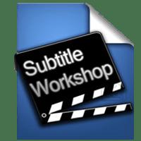Subtitle Workshop 6.01 ساخت و ویرایش زیرنویس